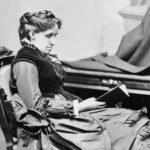 Louisa May Alcott – American author