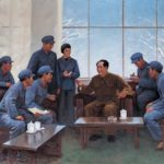 Mao Tse-tung - Communist leader