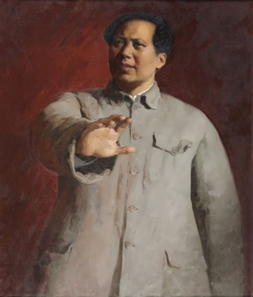 Mao Tse-tung - Communist leader