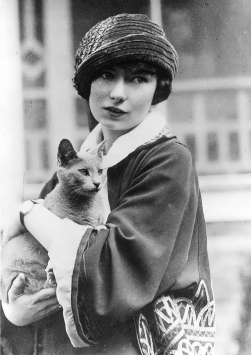 Margaret - author of Gone With the Wind