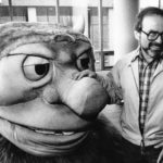 Maurice Sendak - American children's author