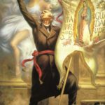 Miguel Hidalgo - Mexican revolutionary priest
