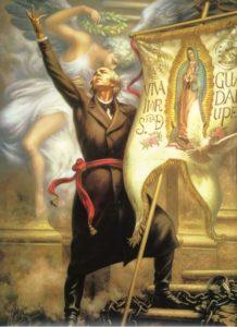 Miguel Hidalgo - Mexican revolutionary priest