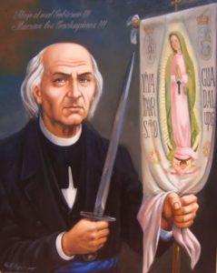 Miguel Hidalgo y Costilla - Father of Mexican Independence