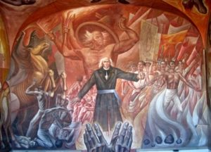 Miguel Hidalgo - Father of Mexican Independence
