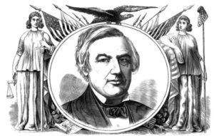 Millard Fillmore – 13th president of America