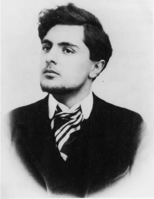 Amedeo Modigliani - Italian painter