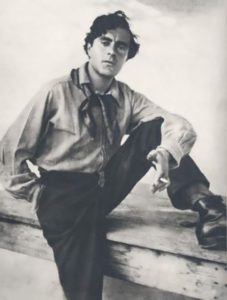 Modigliani - the greatest Italian artist of the 20th century
