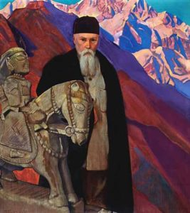 Nicholas Roerich – great Russian artist