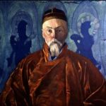 Roerich - traveler and a prominent public figure