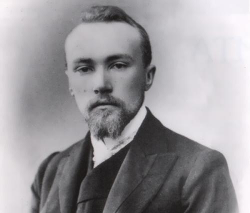 Nicholas Roerich – great Russian artist