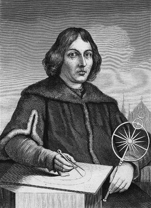 Copernicus - Student of the Sky