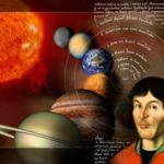 Nicolas Copernicus – famous astronomer