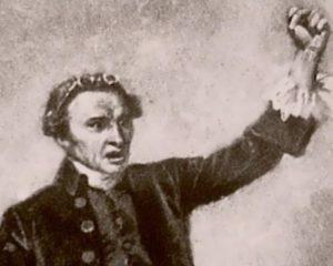 Patrick Henry - American statesman