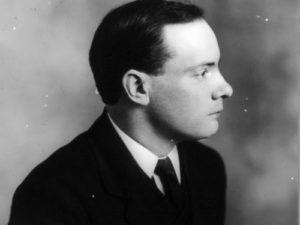 Patrick Henry Pearse - Irish poet