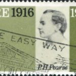 Pearse dedicated himself completely to the cause of Irish nationalism