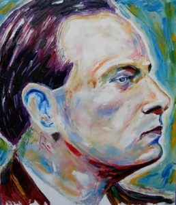 Pearse - Irish poet and educator