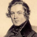 Robert Schumann – German composer
