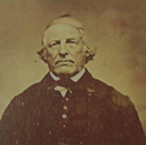 Samuel Wilson