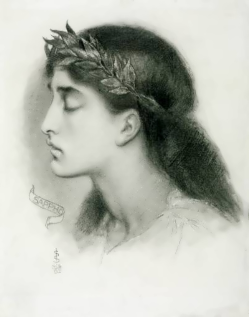 Sappho - Greek poet