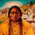 Sitting Bull - Native American