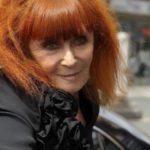 Sonia Rykiel - French fashion designer