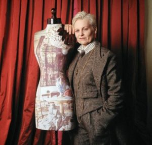 Vivienne Westwood - Queen of Punk Fashion