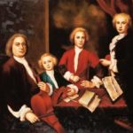 Johann Sebastian and his sons