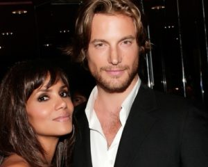 Berry and Gabriel Aubry