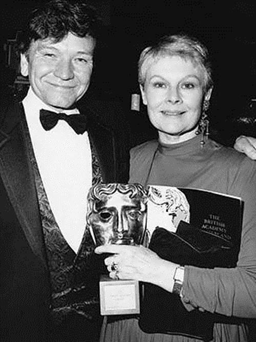 Judi and her husband Michael Williams