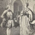 Diderot and Russian Empress Catherine II