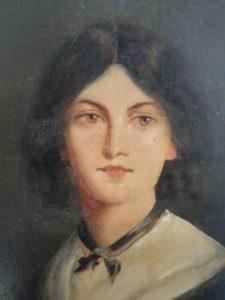 Emily Bronte - English novelist