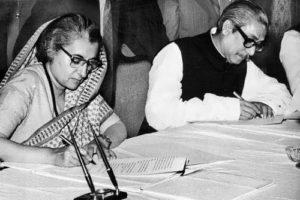 Indira Gandhi - Indian prime minister