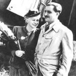 Konstantin and Valentina Serova