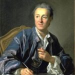 Denis Diderot – philosopher and writer