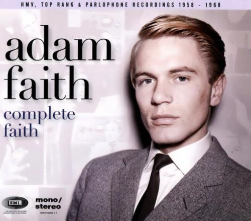 Adam Faith