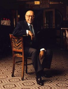 Ahmet Ertegun