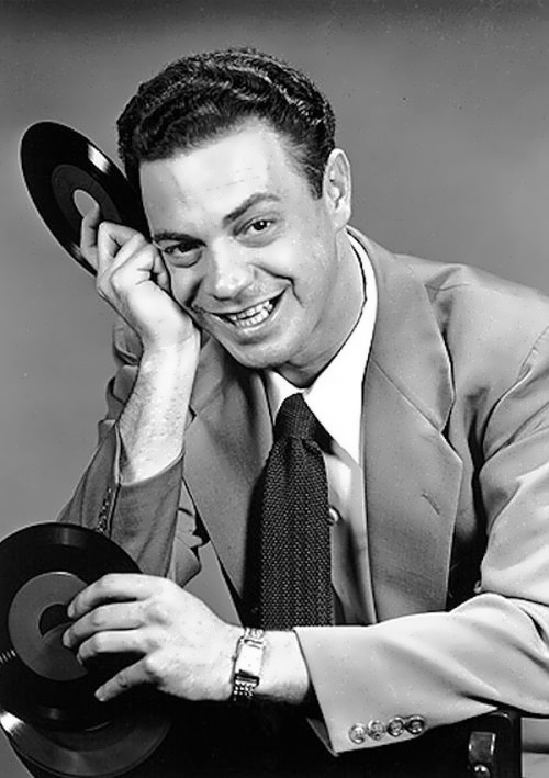 Alan Freed - American DJ