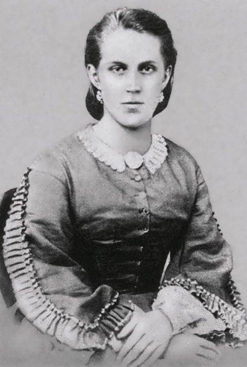Anna Dostoevskaya