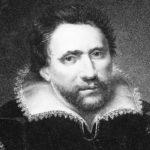 Ben Johnson – English poet