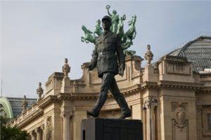 Monument to De Gaulle