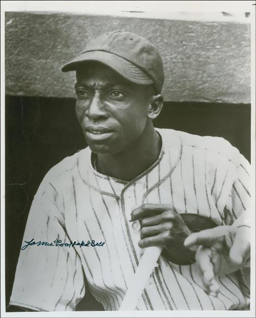 Cool Papa Bell – one of fastest baseball players