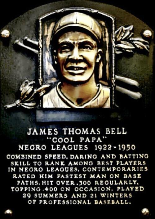 James Bell - American baseball player