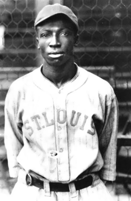 Cool Papa Bell - baseball player