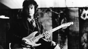 Dan Peek - pioneer of Christian rock music