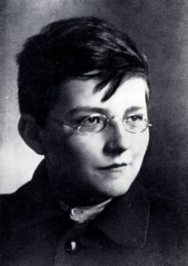 Shostakovich - one of the outstanding composers of the Soviet Union