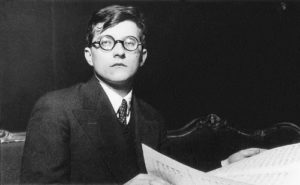 Dmitri Shostakovich – great composer