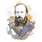 Fedor Dostoevsky – great Russian writer