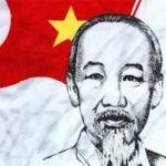 Ho Chi Minh - Vietnamese political activist