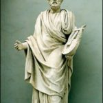 Homer – ancient poet